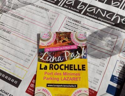 Luna Park is Back jusqu'au 8 mars prochain !!